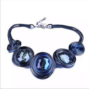 ❤️ Choker Necklace 100000350